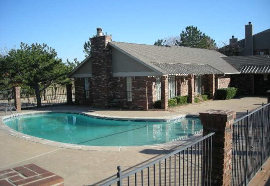 11421 Springhollow Dr 1101 Community Swimming Pool