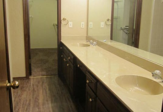 4000 NW 68th Master Bathroom I