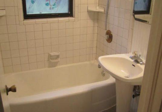 4040 N Libby Ave Bathroom