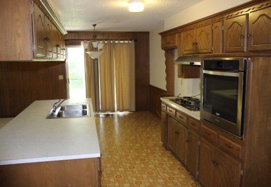 5801NW82nd Kitchen