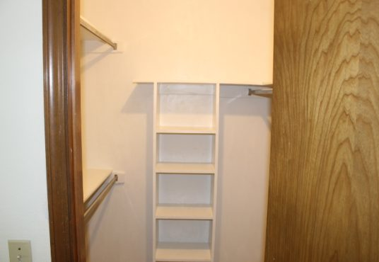 5801NW82nd Master Closet