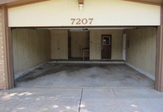 7207 Warriner Way Garage