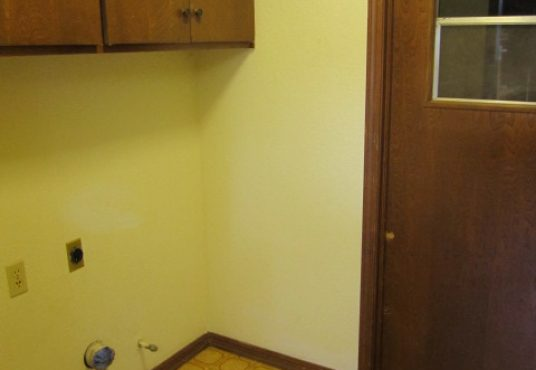 7207 Warriner Way Laundry Room