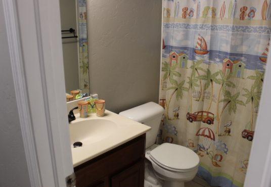 9525 SW 24th Terr Guest Bathroom I
