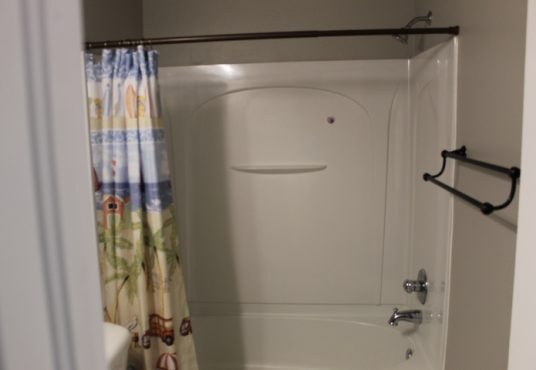 9525 SW 24th Terr Guest Bathroom II