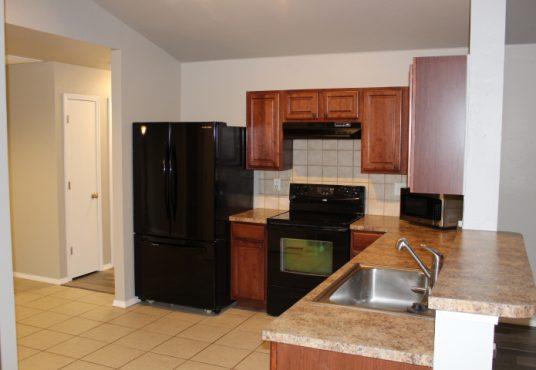 9525 SW 24th Terr Kitchen I