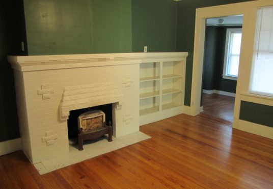 Living Room I 1