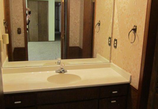 Master Bathroom I 1