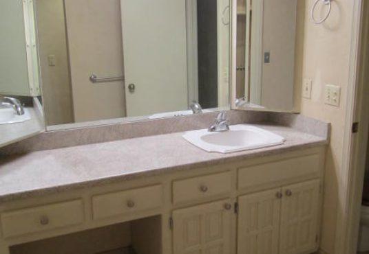 Master Bathroom I 2